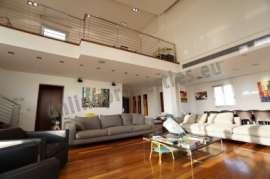3 Bedroom Penthouse In Nicosia