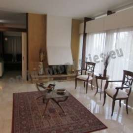 Luxury House for rent in Engomi
