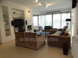 4bed expensive furnished flat in Strovolos