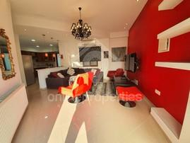 2 bedroom fully furnished luxury apartment in Strovolos
