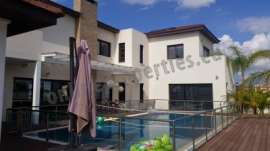 LUXURY 4+BEDROOM HOUSE FOR RENT WITH SWIMMING POOL