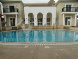 Luxurious 5bedroom Villa in Engomi
