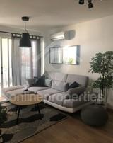 Modern furnished one bed