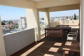 New Luxurious Penthouse Furnished upon demand