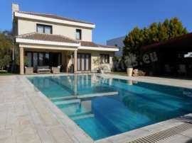 Luxurious Villa placed at Latsia area close to GSP