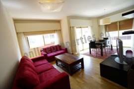 Nicely furnished 3bedroom flat close to Hilton