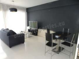 1 bed luxury modern furnished
