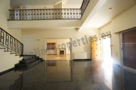 DETACHED 4 BEDROOM HOUSE FOR RENT IN ENGOMI